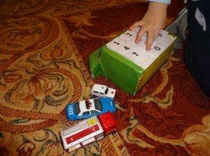 Сюжетно-ролевые игры с телефоном