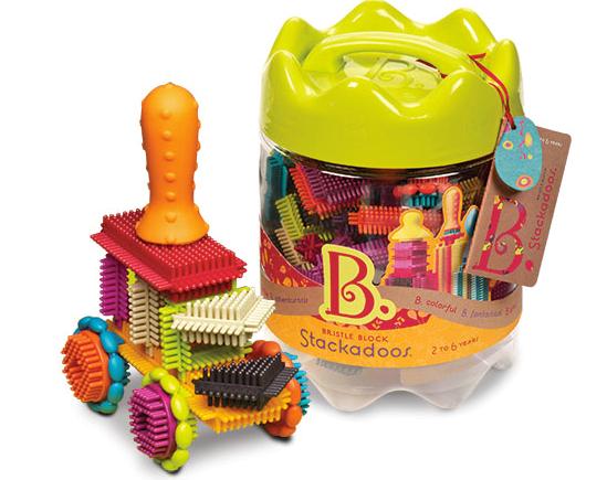 игрушки Battat