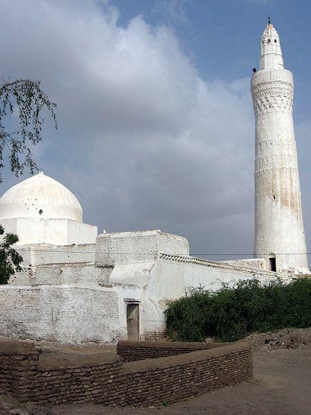 город Забид