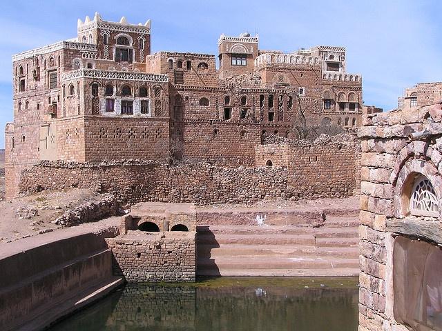 страна Йемен