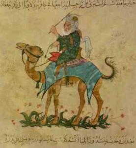 Ибн Батутта