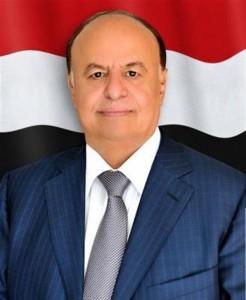 Президент Йемена