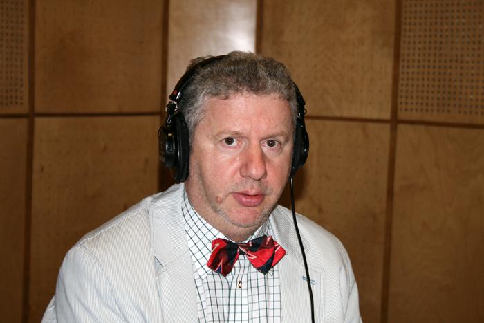 Александр Адамский