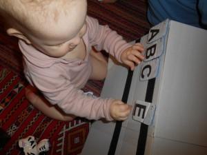 система МИР ребенка
